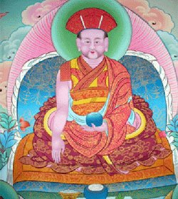 Пхагмо Друбпа
