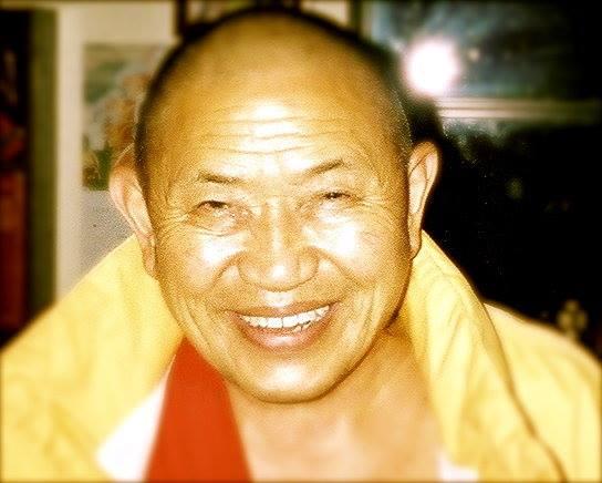 Истинной причиной счастья является любовь, которую нам следует взращивать во время всех наших действий